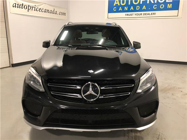 2016 Mercedes-Benz GLE-Class Base (Stk: H0150) in Mississauga - Image 2 of 28