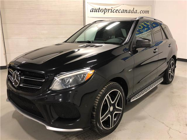 2016 Mercedes-Benz GLE-Class Base (Stk: H0150) in Mississauga - Image 3 of 28