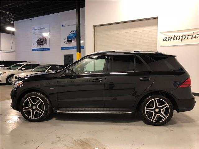 2016 Mercedes-Benz GLE-Class Base (Stk: H0150) in Mississauga - Image 4 of 28