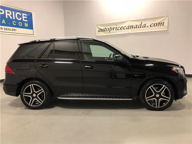 2016 Mercedes-Benz GLE-Class Base (Stk: H0150) in Mississauga - Image 7 of 28