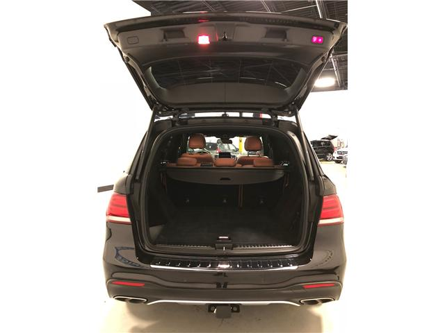 2016 Mercedes-Benz GLE-Class Base (Stk: H0150) in Mississauga - Image 8 of 28