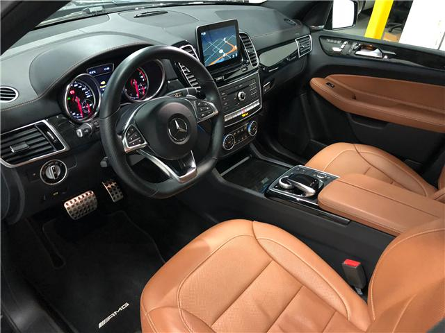 2016 Mercedes-Benz GLE-Class Base (Stk: H0150) in Mississauga - Image 9 of 28