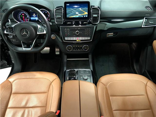 2016 Mercedes-Benz GLE-Class Base (Stk: H0150) in Mississauga - Image 10 of 28