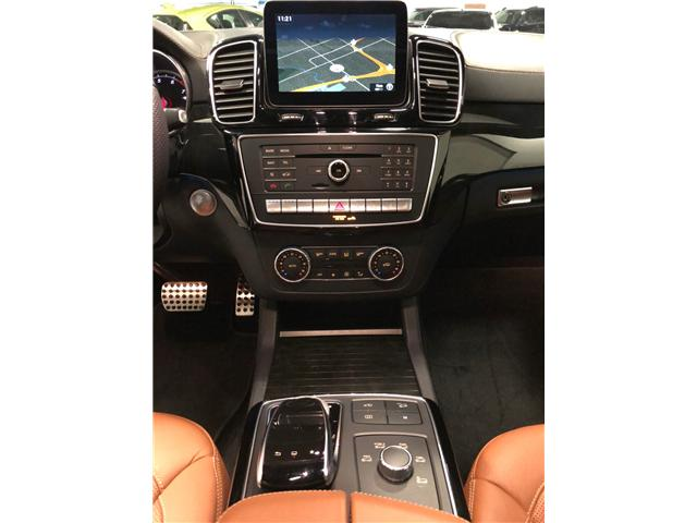2016 Mercedes-Benz GLE-Class Base (Stk: H0150) in Mississauga - Image 11 of 28