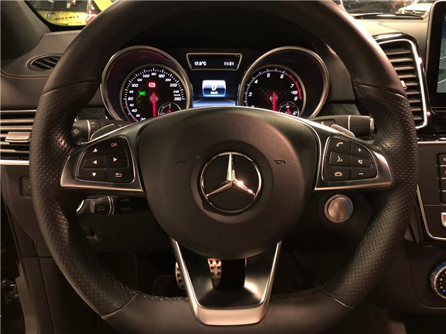 2016 Mercedes-Benz GLE-Class Base (Stk: H0150) in Mississauga - Image 13 of 28