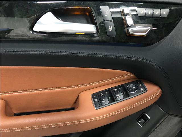 2016 Mercedes-Benz GLE-Class Base (Stk: H0150) in Mississauga - Image 20 of 28