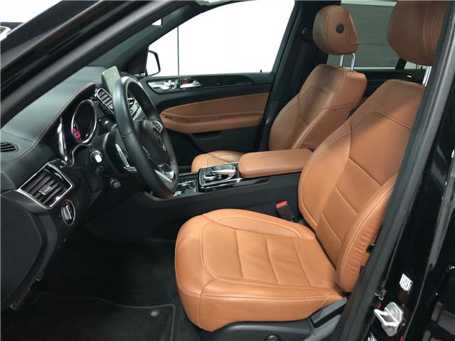 2016 Mercedes-Benz GLE-Class Base (Stk: H0150) in Mississauga - Image 21 of 28