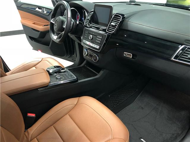 2016 Mercedes-Benz GLE-Class Base (Stk: H0150) in Mississauga - Image 22 of 28