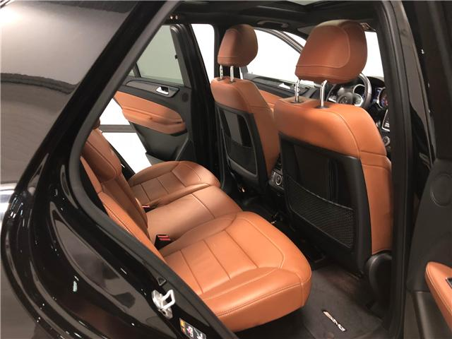 2016 Mercedes-Benz GLE-Class Base (Stk: H0150) in Mississauga - Image 25 of 28