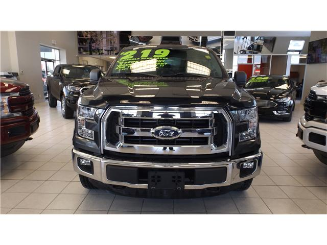 2016 Ford F-150 XLT (Stk: 18-19691) in Kanata - Image 2 of 9