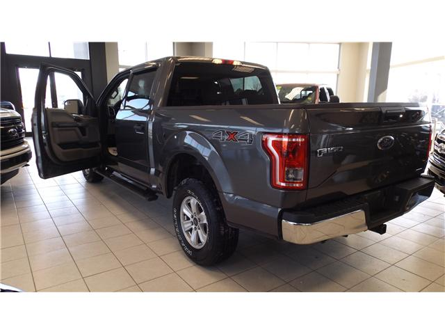 2016 Ford F-150 XLT (Stk: 18-19691) in Kanata - Image 5 of 9