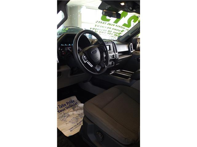 2016 Ford F-150 XLT (Stk: 18-19691) in Kanata - Image 6 of 9