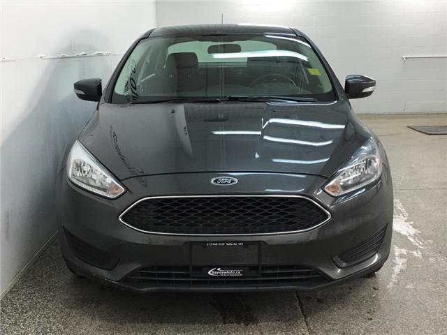 2017 Ford Focus SE (Stk: 34547W) in Belleville - Image 4 of 25