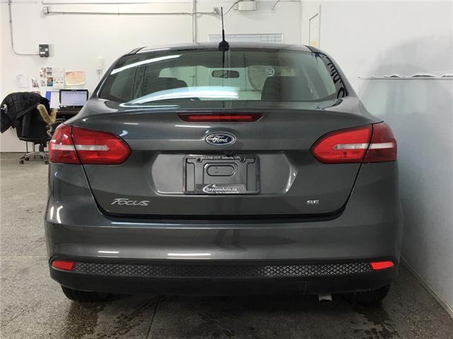 2017 Ford Focus SE (Stk: 34547W) in Belleville - Image 5 of 25