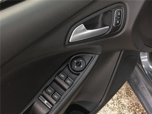2017 Ford Focus SE (Stk: 34547W) in Belleville - Image 19 of 25