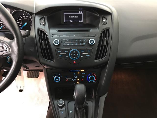 2017 Ford Focus SE (Stk: 34547W) in Belleville - Image 7 of 25