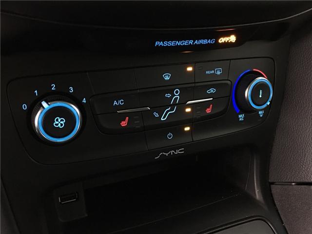 2017 Ford Focus SE (Stk: 34547W) in Belleville - Image 16 of 25