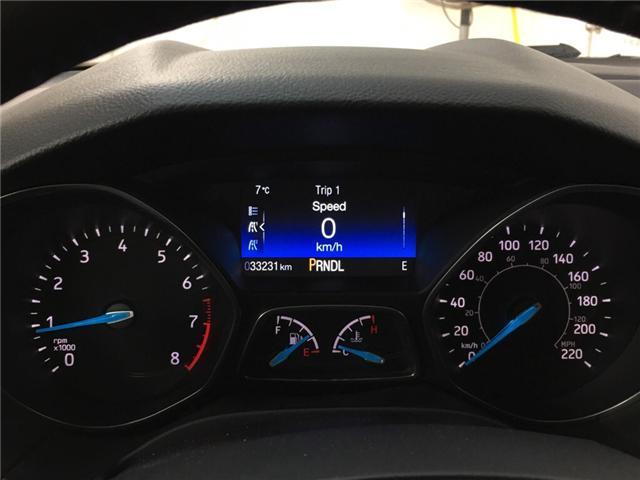 2017 Ford Focus SE (Stk: 34547W) in Belleville - Image 11 of 25