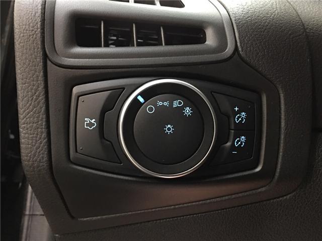 2017 Ford Focus SE (Stk: 34547W) in Belleville - Image 18 of 25