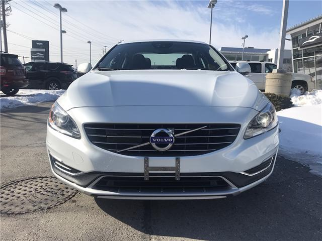 2017 Volvo S60 T5 Special Edition Premier (Stk: 1575W) in Oakville - Image 4 of 29