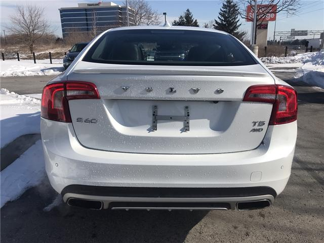 2017 Volvo S60 T5 Special Edition Premier (Stk: 1575W) in Oakville - Image 8 of 29