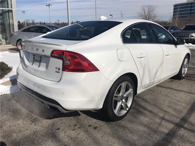 2017 Volvo S60 T5 Special Edition Premier (Stk: 1575W) in Oakville - Image 9 of 29