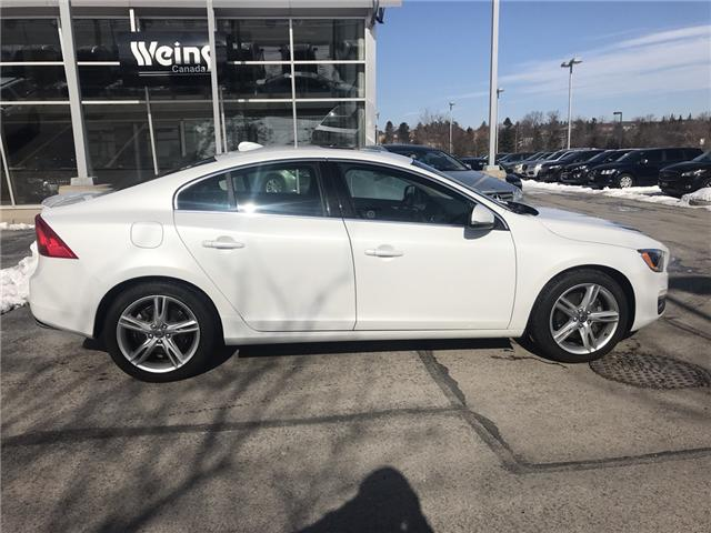2017 Volvo S60 T5 Special Edition Premier (Stk: 1575W) in Oakville - Image 10 of 29