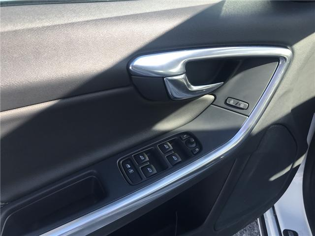 2017 Volvo S60 T5 Special Edition Premier (Stk: 1575W) in Oakville - Image 12 of 29