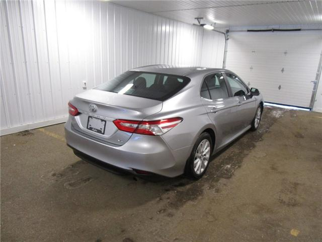 2018 Toyota Camry LE (Stk: 126820) in Regina - Image 8 of 34