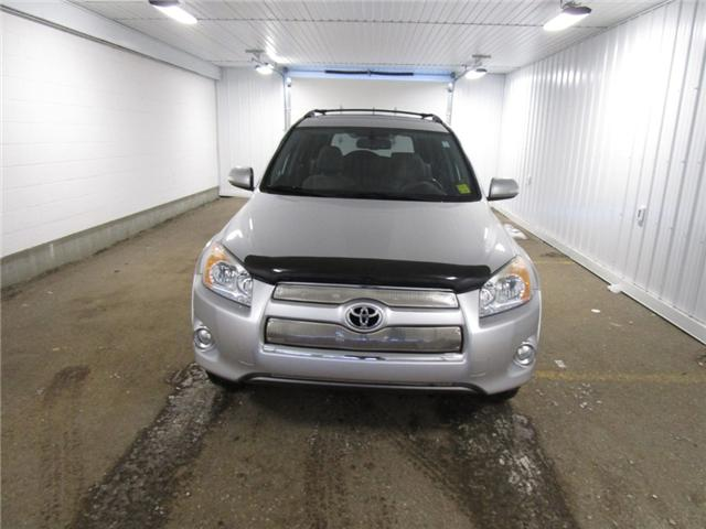 2011 Toyota RAV4 Limited (Stk: 1932121) in Regina - Image 2 of 36