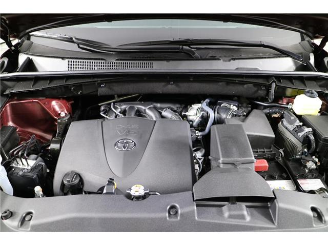 2019 Toyota Highlander XLE (Stk: 192109) in Markham - Image 10 of 22