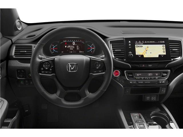 2019 Honda Passport Touring (Stk: 57513) in Scarborough - Image 4 of 9