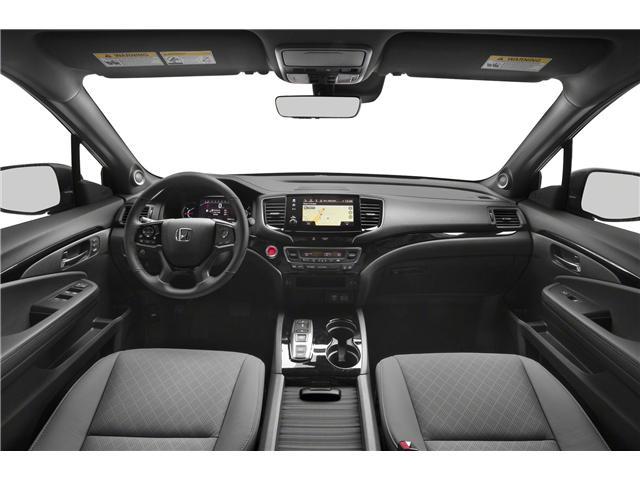 2019 Honda Passport Touring (Stk: 57513) in Scarborough - Image 5 of 9