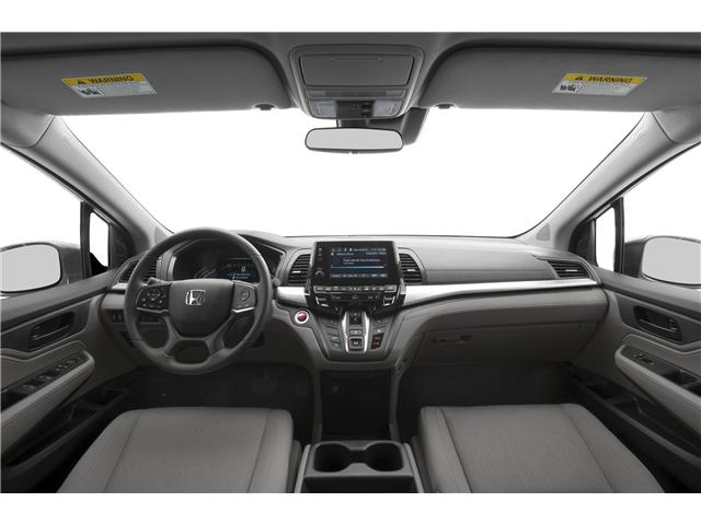 2019 Honda Odyssey EX (Stk: 57515) in Scarborough - Image 5 of 9