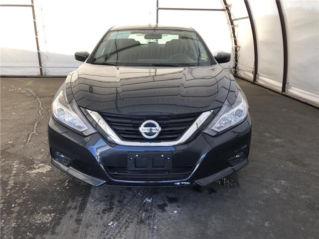 2018 Nissan Altima  (Stk: IU1316R) in Thunder Bay - Image 2 of 12