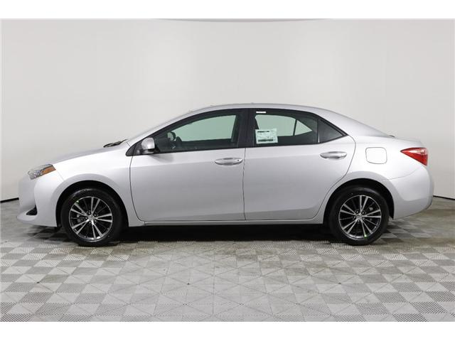 2019 Toyota Corolla LE Upgrade Package (Stk: 192050) in Markham - Image 4 of 22