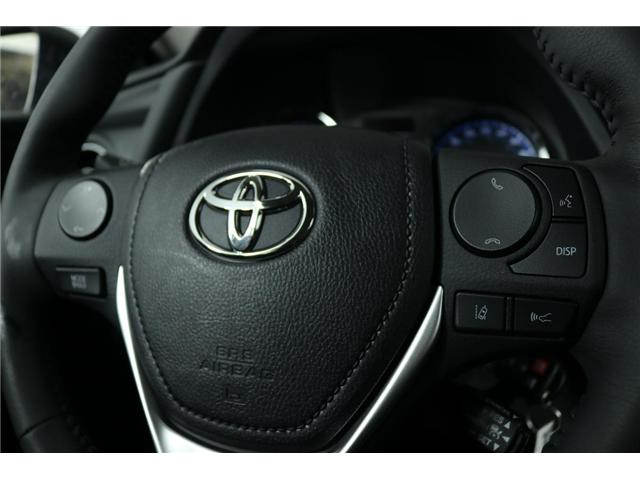 2019 Toyota Corolla LE Upgrade Package (Stk: 192050) in Markham - Image 16 of 22