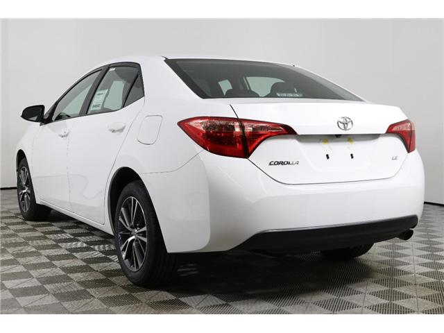 2019 Toyota Corolla LE Upgrade Package (Stk: 192184) in Markham - Image 5 of 22