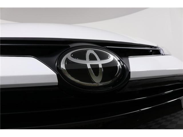 2019 Toyota Corolla LE Upgrade Package (Stk: 192184) in Markham - Image 9 of 22