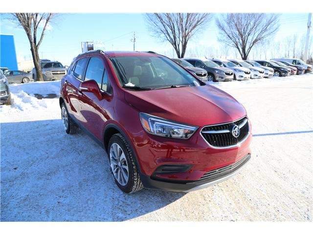 2019 Buick Encore Preferred (Stk: 171499) in Medicine Hat - Image 1 of 28