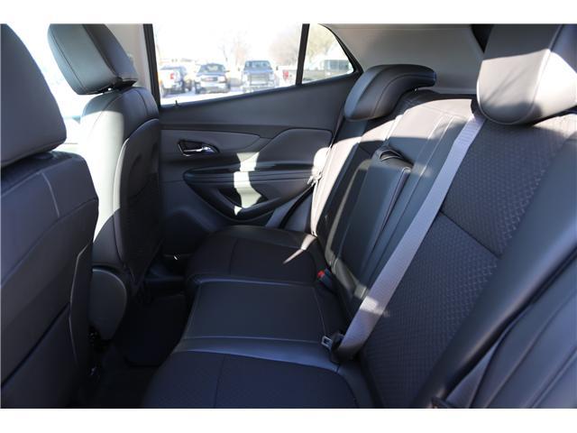 2019 Buick Encore Preferred (Stk: 171499) in Medicine Hat - Image 25 of 28