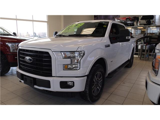 2016 Ford F-150 XLT (Stk: 18-4581) in Kanata - Image 1 of 13
