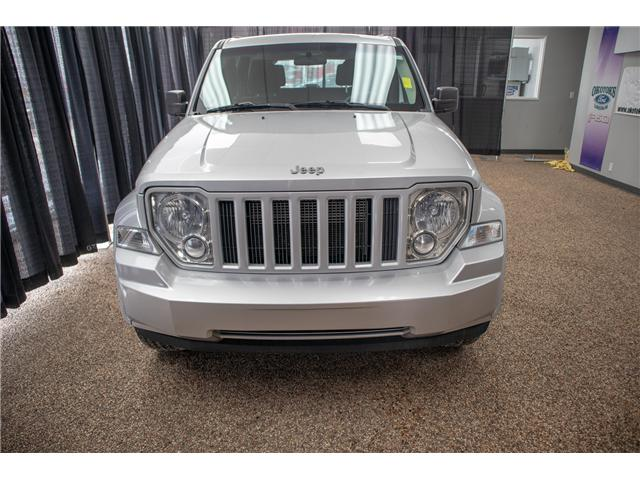 2011 Jeep Liberty Sport (Stk: A10780) in Okotoks - Image 2 of 13