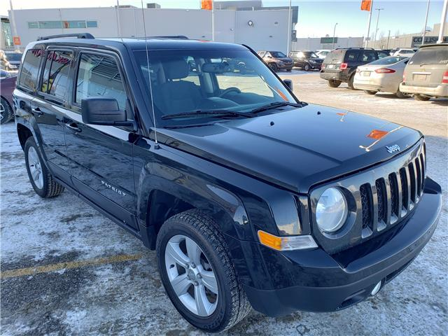 2014 Jeep Patriot Sport/North (Stk: P4509) in Saskatoon - Image 2 of 23
