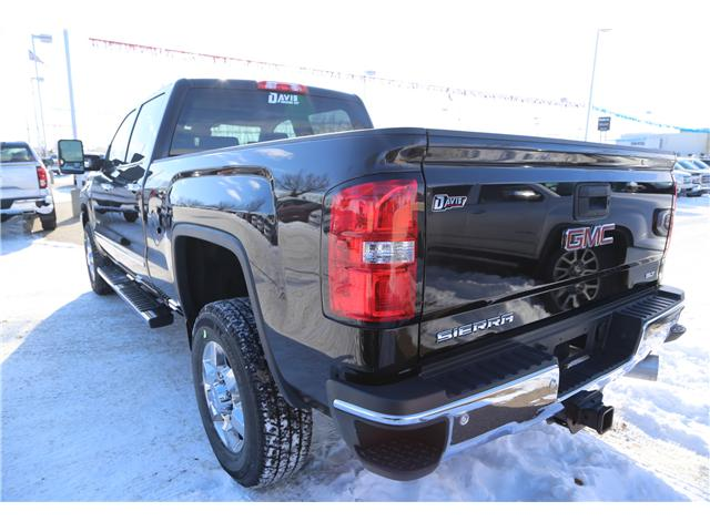 2019 GMC Sierra 2500HD SLT (Stk: 172146) in Medicine Hat - Image 6 of 34