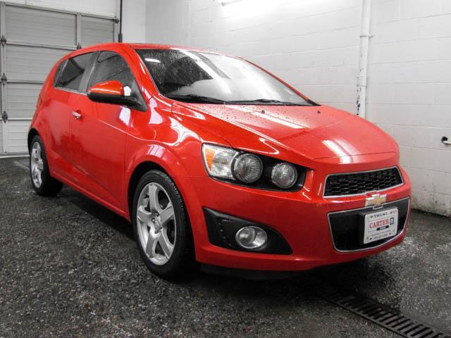 2012 Chevrolet Sonic LT (Stk: 88-26381) in Burnaby - Image 2 of 22