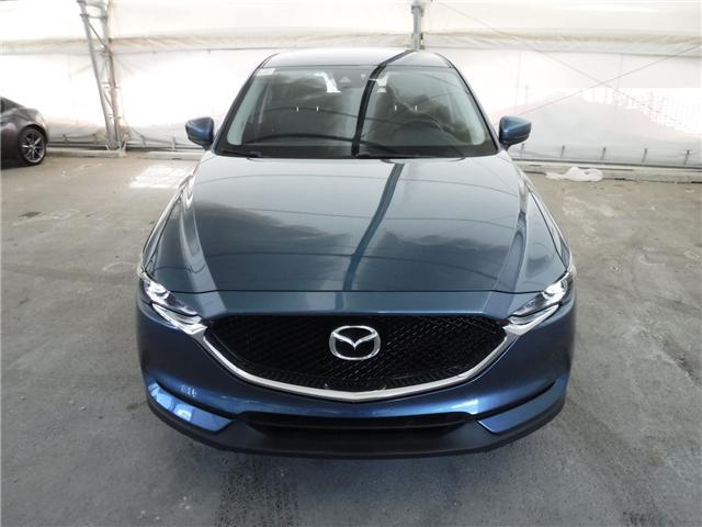 2018 Mazda CX-5 GS (Stk: B376520) in Calgary - Image 2 of 27
