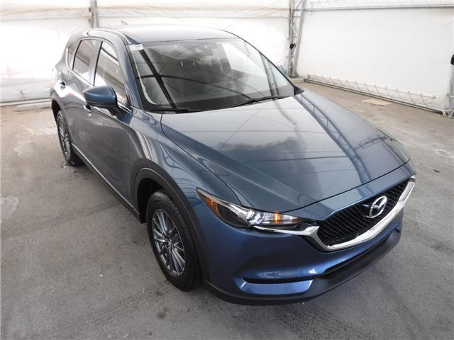 2018 Mazda CX-5 GS (Stk: B376520) in Calgary - Image 3 of 27