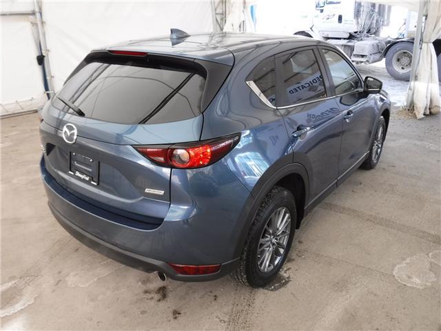 2018 Mazda CX-5 GS (Stk: B376520) in Calgary - Image 6 of 27