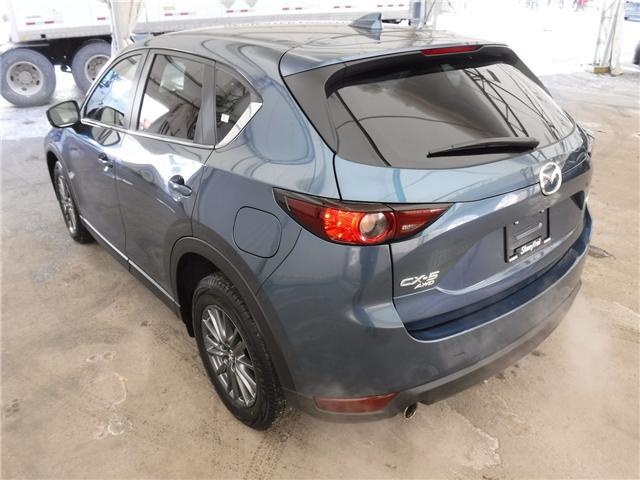 2018 Mazda CX-5 GS (Stk: B376520) in Calgary - Image 8 of 27